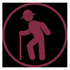 Iconos web queralt abuelitos