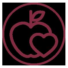 Iconos web queralt dietista